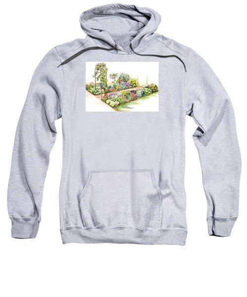 Scented Segue Sweatshirt