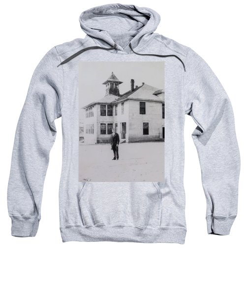 School 1901 Back Sweatshirt