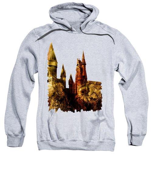 School Of Magic Sweatshirt