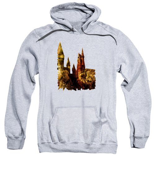 School Of Magic Sweatshirt