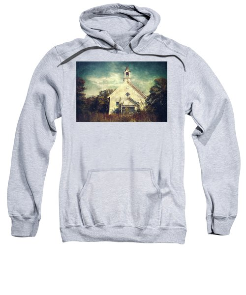 Schoolhouse 1895 Sweatshirt