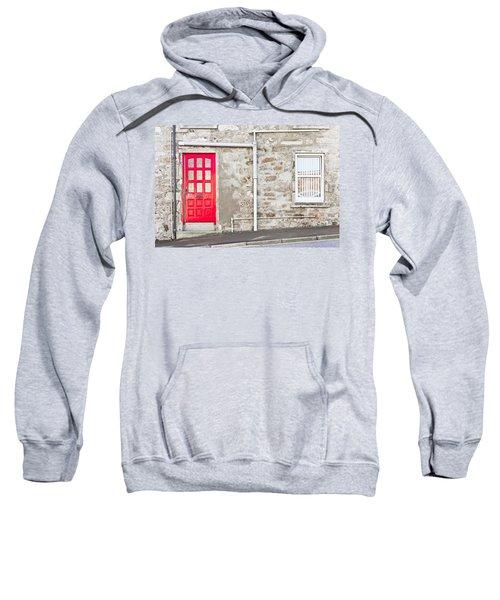 Scottish House Sweatshirt