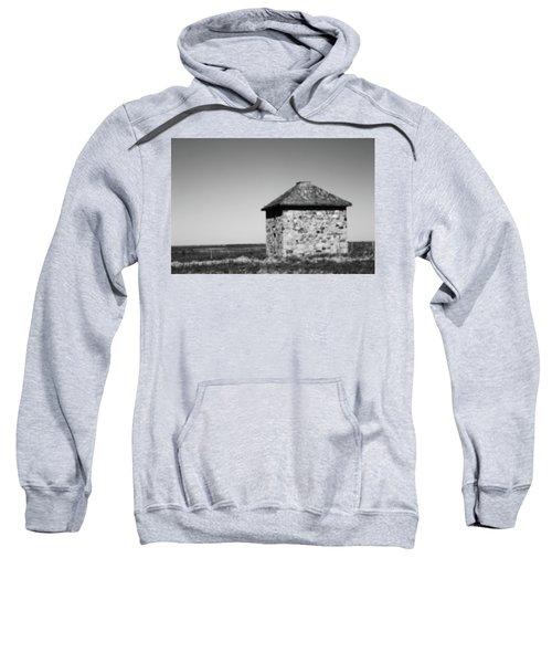 Screaming House Of Indian Head Sweatshirt