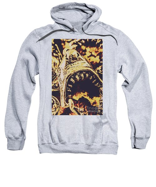 Sea Bites Sweatshirt