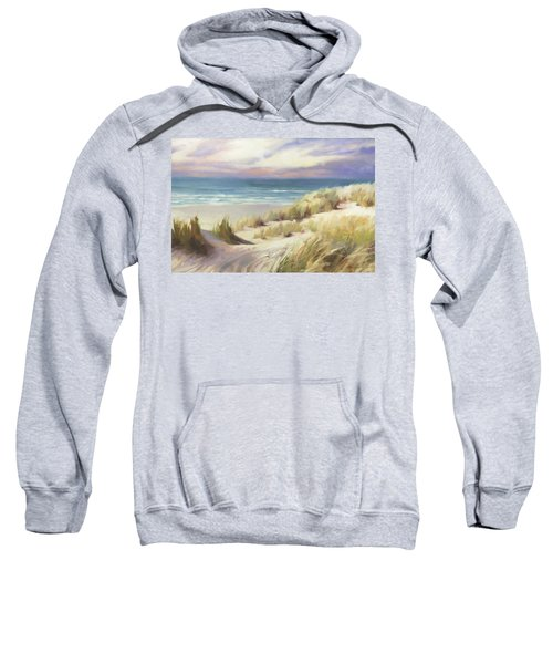 Sea Breeze Sweatshirt