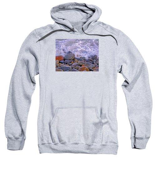 Sea Covers All  Sweatshirt