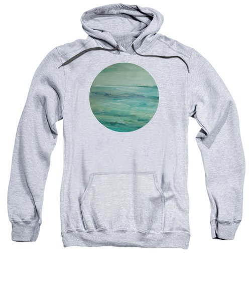 Sea Glass Sweatshirt