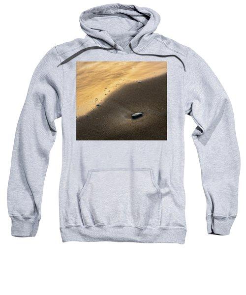 Sea Gold Sweatshirt