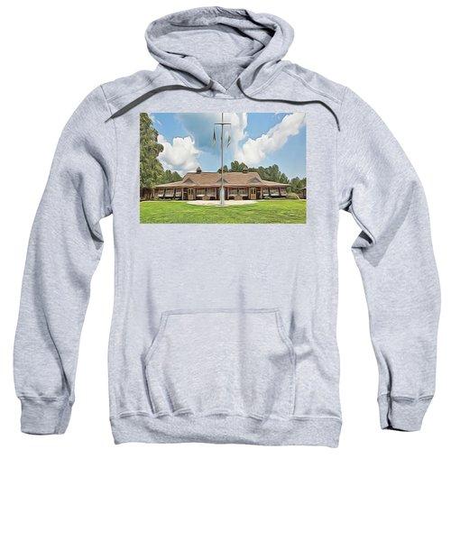 Sea Gull Dinning Hall Sweatshirt