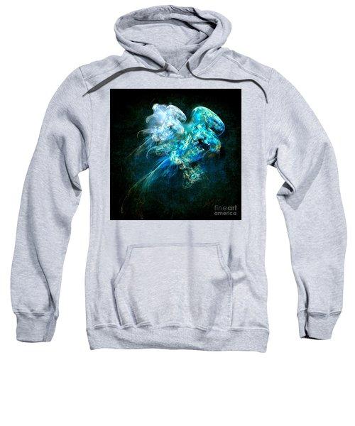 Sea Jellyfish Sweatshirt