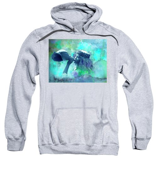 Sea Nymph Sweatshirt