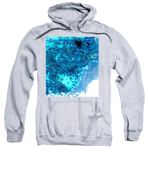 Sea Of Love Sweatshirt
