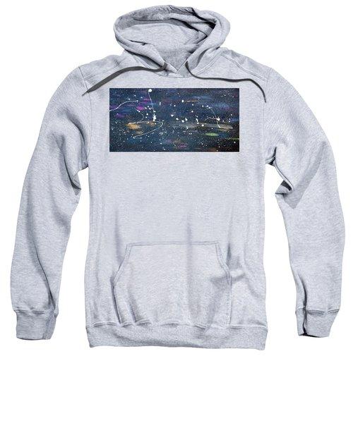 Sea Of Love Sweatshirt