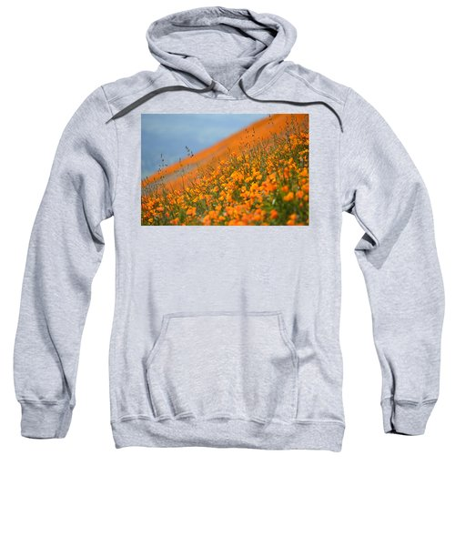 Sea Of Poppies Sweatshirt