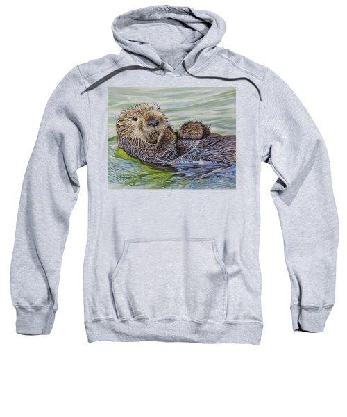 Sea Otter Sweatshirt