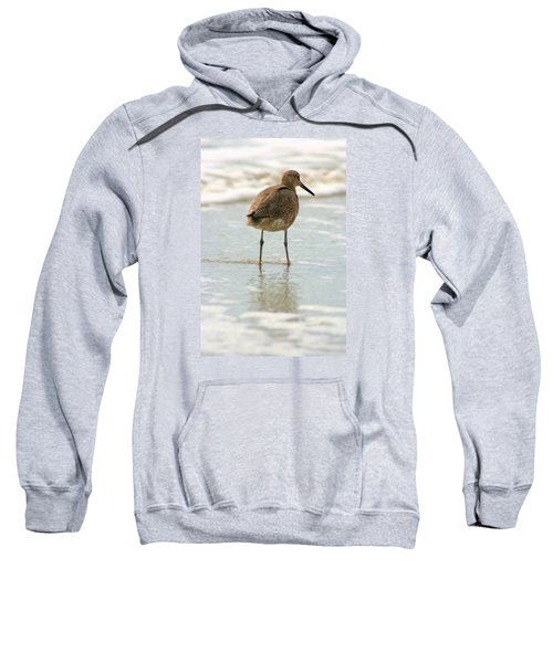 Sea Shore Stroller Sweatshirt