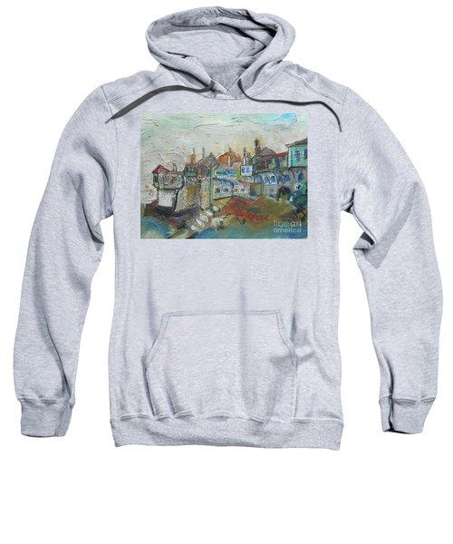 Sea Shore Village Sweatshirt