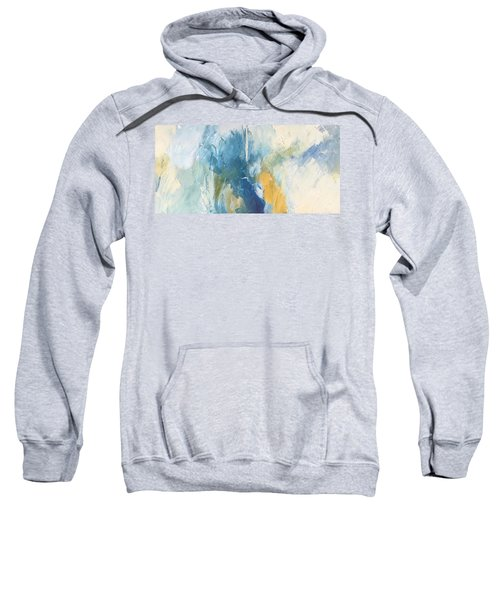Sea Sky Sun Sweatshirt