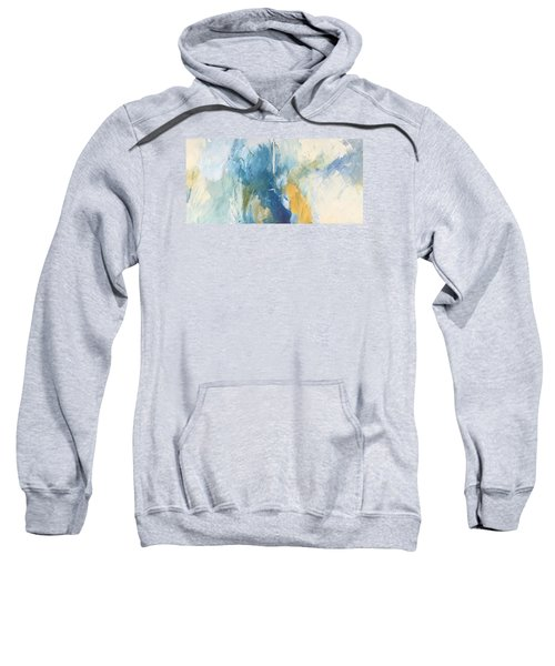Sea Sky Sun Sweatshirt