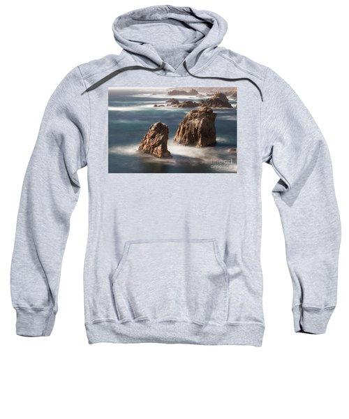 Sea Stacks  Sweatshirt