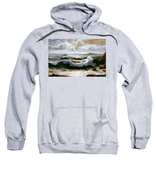 Sea Storm Sweatshirt