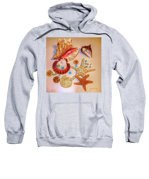 Sea Treasures Sweatshirt