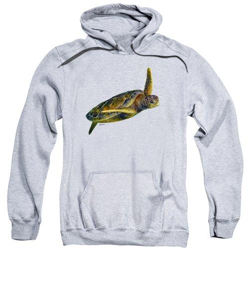 Sea Turtle 2 Sweatshirt