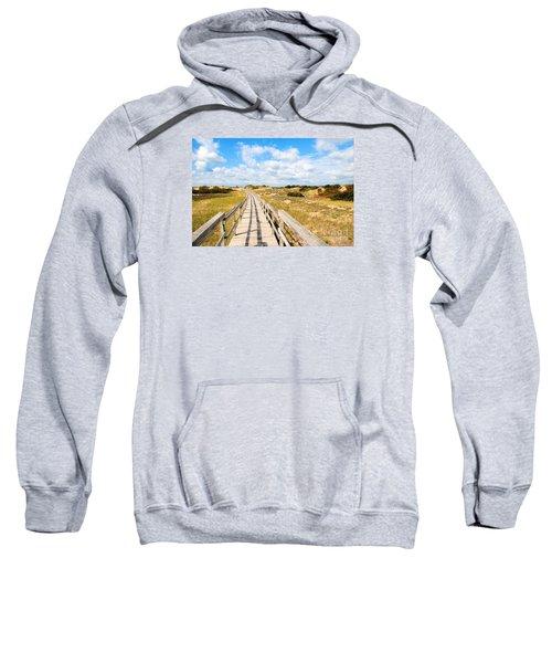 Seabound Boardwalk Sweatshirt