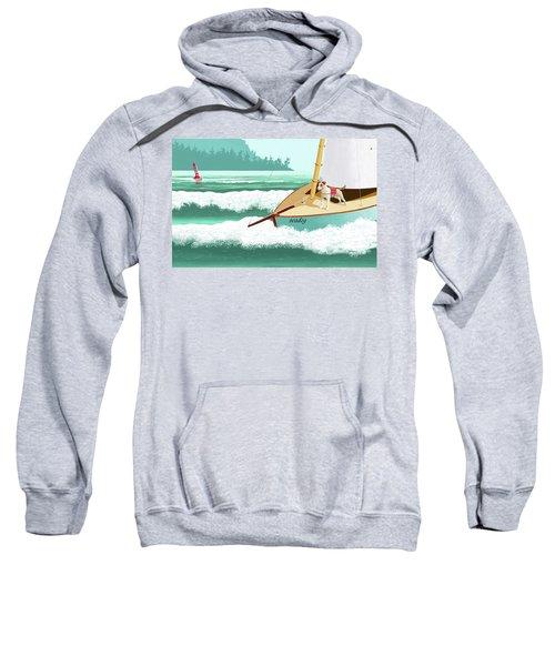 Seadog Sweatshirt