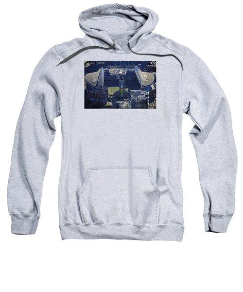 Seahawk Stadium Sweatshirt