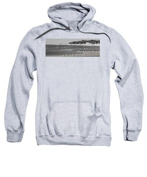 Seascape Gulf Coast, Ms F10e Sweatshirt