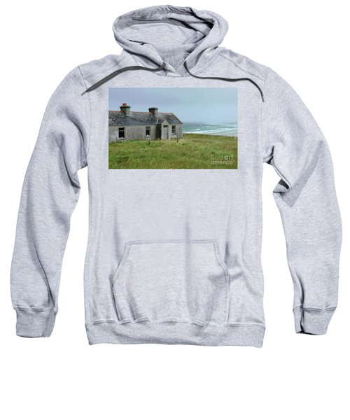 Seaside Cottage Belmullet Sweatshirt