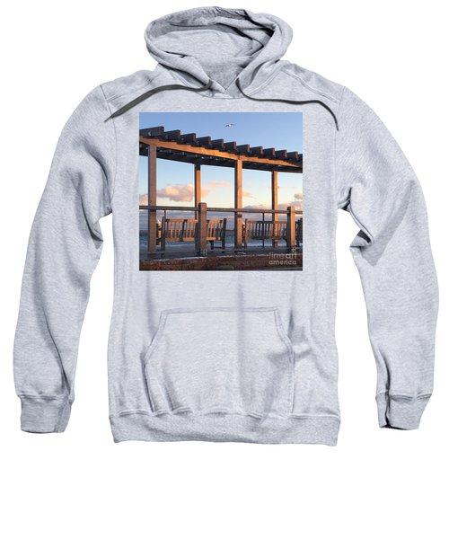 Seaside Seating  Sweatshirt
