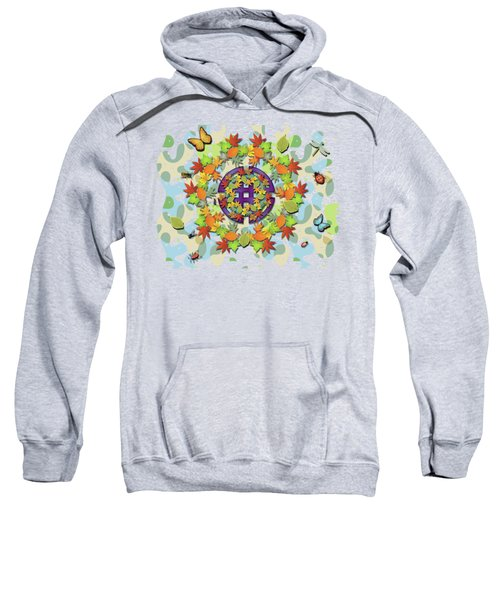 Seasonal Cycle Sweatshirt