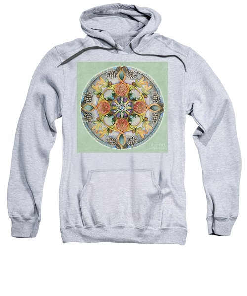 Seasons Mandala Sweatshirt