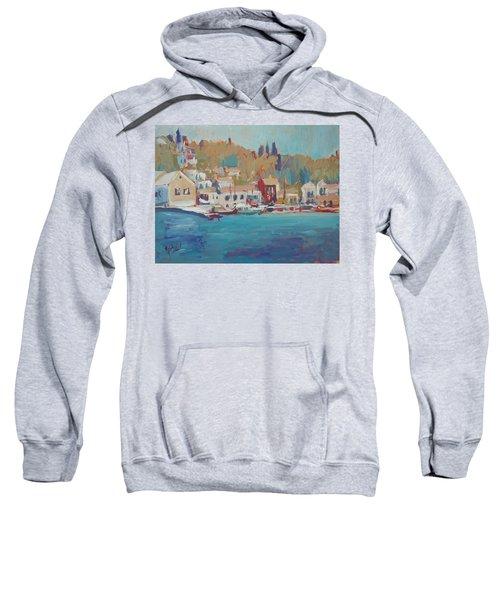 Seaview Lggos Paxos Sweatshirt