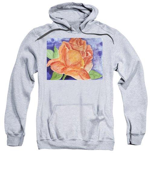 Second Rose Sweatshirt