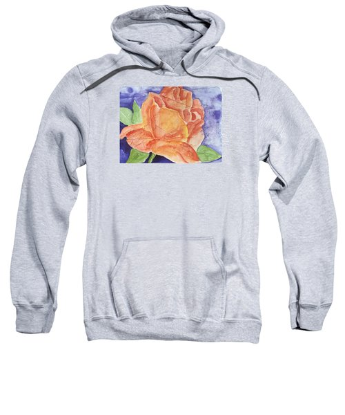 Second Rose Sweatshirt