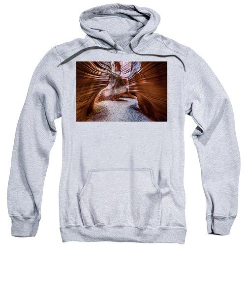 Secret Canyon 3 Sweatshirt