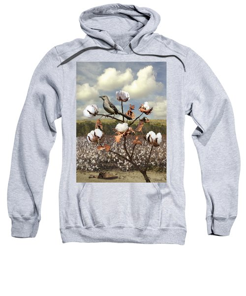 Secret Of The Mockingbird Sweatshirt