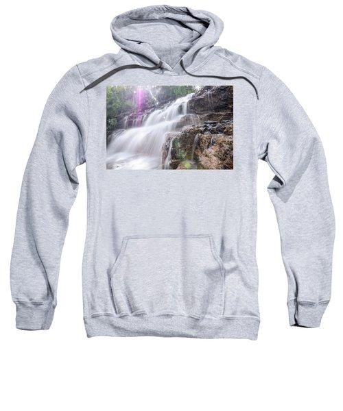 Secret Waters Flow Sweatshirt