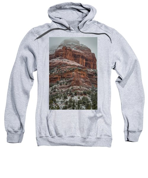 Sedona Snow Sweatshirt