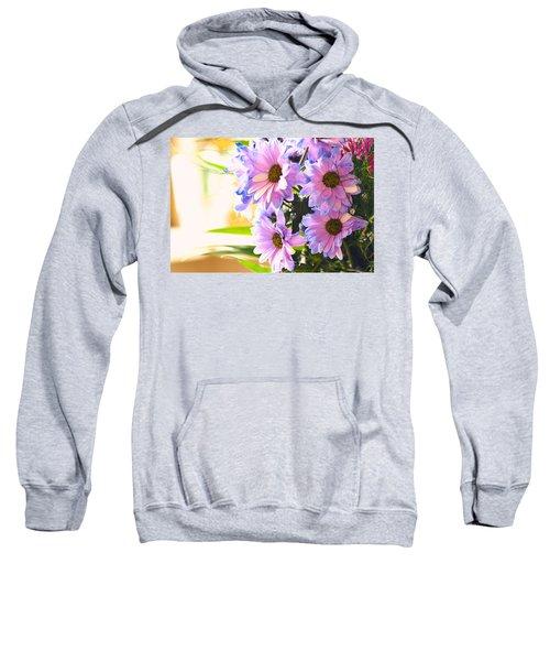 Seductive Sticks Sweatshirt