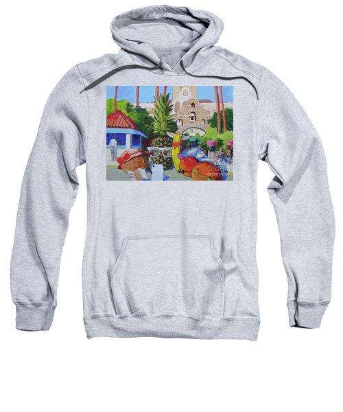 See The Local Sites Sweatshirt
