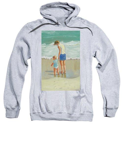 See The Sea Sweatshirt