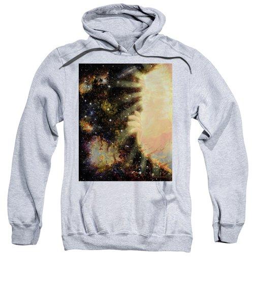 Seeing Beyond 2 Sweatshirt