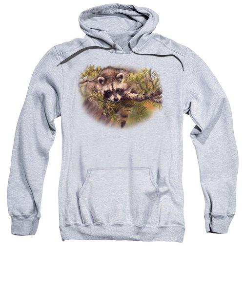 Seeking Mischief Sweatshirt