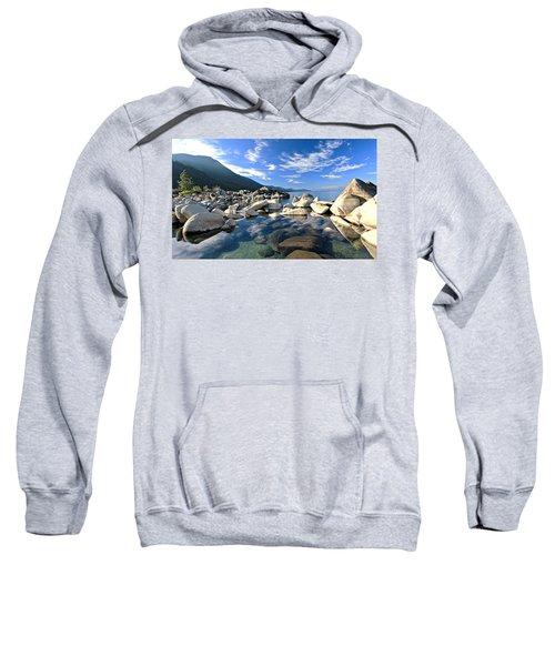 Sekani Morning Glory Sweatshirt