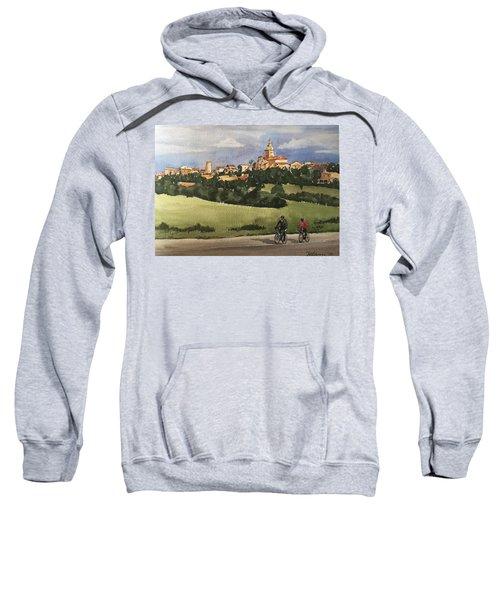 Sencelles, Mallorca Sweatshirt