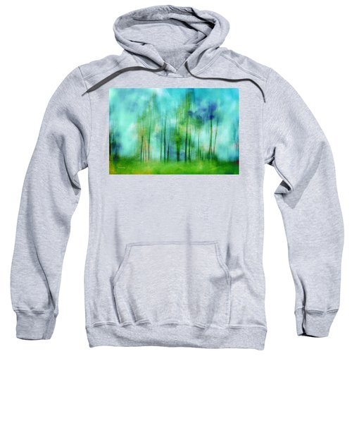 Sense Of Summer Sweatshirt